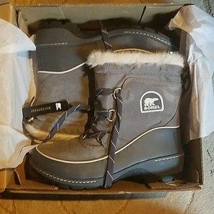 Nwt Sorel Tivoli III winter boots waterproof